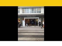 Florianópolis (sc): Sala Comercial 504; Ed. Florêncio Costa tirvm