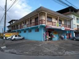 Apartamento para alugar com 4 dormitórios em Comasa, Joinville cod:L12674
