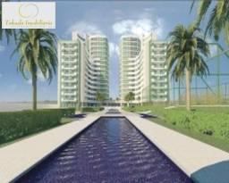 Apartamento à venda com 3 dormitórios em Setor bosque, Formosa cod:AP00001
