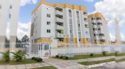 Apartamento com 2 dormitórios à venda, 56 m² por r$ 265.000,00 - campo comprido - curitiba