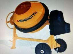 Betoneira Menegotti - 400 Litros