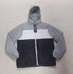 OFERTAS jaquetas unissex P/M/G de 229.00 por 169.00