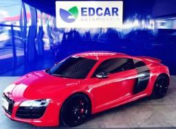Audi R8 - 2010/2011 5.2 FSI 525cv Quattro V10 40V Gasolina Com 38.125 Km
