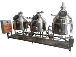 Cervejaria Tribloco 500