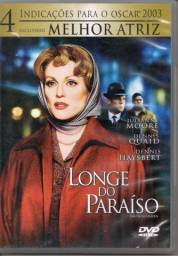 DVD - Longe Do Paraiso