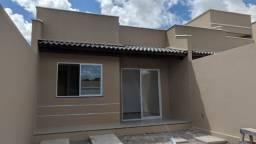 Casas Planas 03 Quartos em Maracanaú