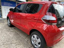 Fiat Mobi Like 2018/2018 (23100km) - 2018