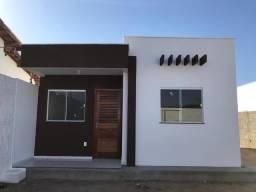 Vende-se Casa 2/4 no Loteamento Vila Jardim, Programa MCMV