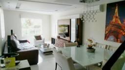 Triplex para Venda em Niterói, Camboinhas, 3 dormitórios, 3 suítes, 1 banheiro, 2 vagas