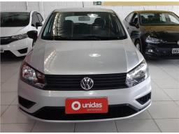 Volkswagen Gol 1.0 12v mpi totalflex 4p manual - 2019