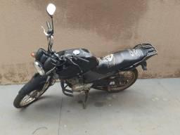 Vendo moto yamanha, Atrasada!! - 2010