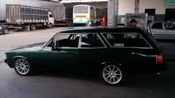 Caravan 6 cilindros - 1990