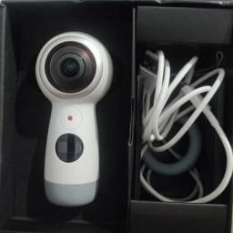 Câmera Samsung em 360°