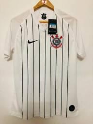 Camisa do Corinthians - Pronta Entrega