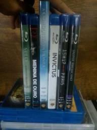 Blu Ray e dvd Clint Eastwood