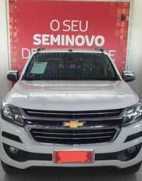 Chevrolet S10 LTZ 4X4 2.5 ATMTC - 2018