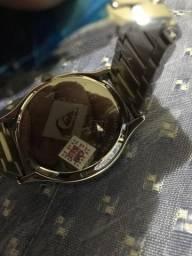 Relógio QuickSilver Beluka novo