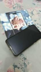 Vendo Nokia X6 64 GB de memória 4 de ram