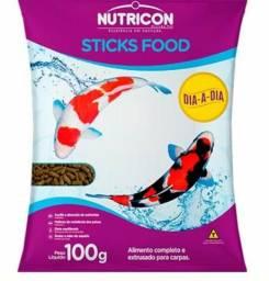 Sticks Food - Dia-A-Dia - 100g