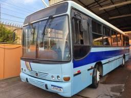 Ônibus Urbano Marcopolo Torino 2002 17210 2 portas motor mwm