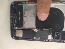 Vendo peças originais do iPhone 8 plus preto