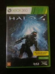 Halo 4 (xbox 360) comprar usado  Araucária