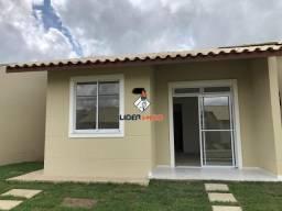 Casa 3/4 - Suíte para Aluguel no Condomínio Elegance no Sim