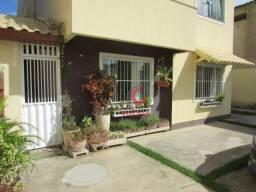 Apartamento Térreo, 3 quartos, sendo 1 suíte, Jardim Bela Vista, Rio das Ostras - RJ