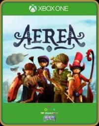 Título do anúncio: Xbox one Aerea