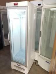 Freezer p congelamento modelo slim
