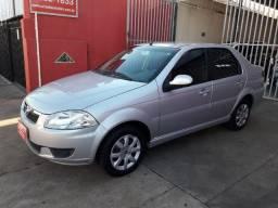Fiat Siena 2015 1.4 Completo