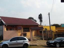 2 Casas 2 dormitórios frente 2 ruas + JK, Junto Planalto