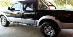 Ford ranger 2006/ 4x4