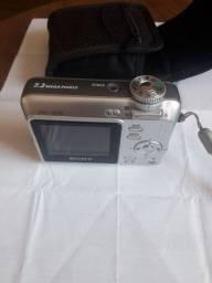 Câmera Sony S650 para reaproveitamento de peças