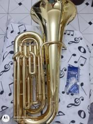 Tuba sinfônica HS musical.