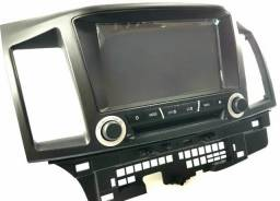 Kit Multimídia Mitsubishi Lancer 2008-2013 Com Camera De Ré comprar usado  Aparecida de Goiânia