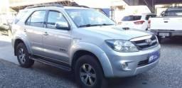 Toyota hilux sw4 4x4 d3.0 diesel tdi 2007