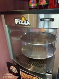 Vendo ou troco por moto estufa de pizza titã de dois andares giratória