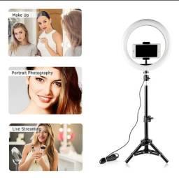 Luz para Live e Selfie-(Lojas Wiki)