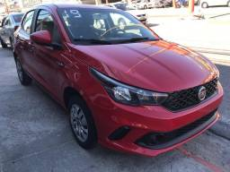 """Fiat Argo Drive """" Preço real do Anuncio """""""