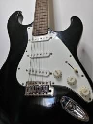 Guitarra Giannini Sonic Series - Made in Brasil