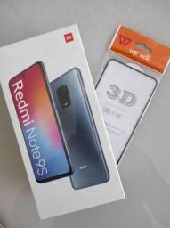 Redmi Note 9S 128 Da Xiaomi + BRINDE .. Novo Lacrado com Garantia e Entrega.
