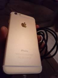 IPhone para retirada das peças
