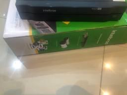 Dvr intelbras 1004 HD digital com acesso via nuvem