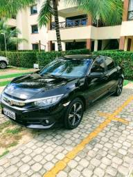 Honda Civic EXL 18/18