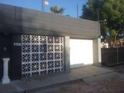 (2261 FL) Casa Residencial na Zona Leste