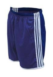 Título do anúncio: 10 Shorts Dryfit Futebol Academia Esportes