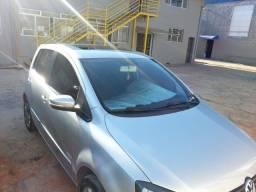 VW Fox Prime I-montion + TETO 10/10 1.6 8V
