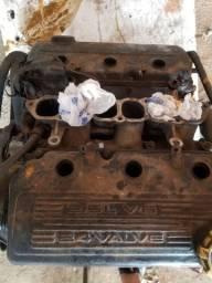 Motor Chrysler Stratus 2.5 V6 ano 2000