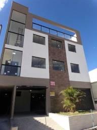 (J4) - Apto novo de 3 quartos com suíte, área externa e garagem